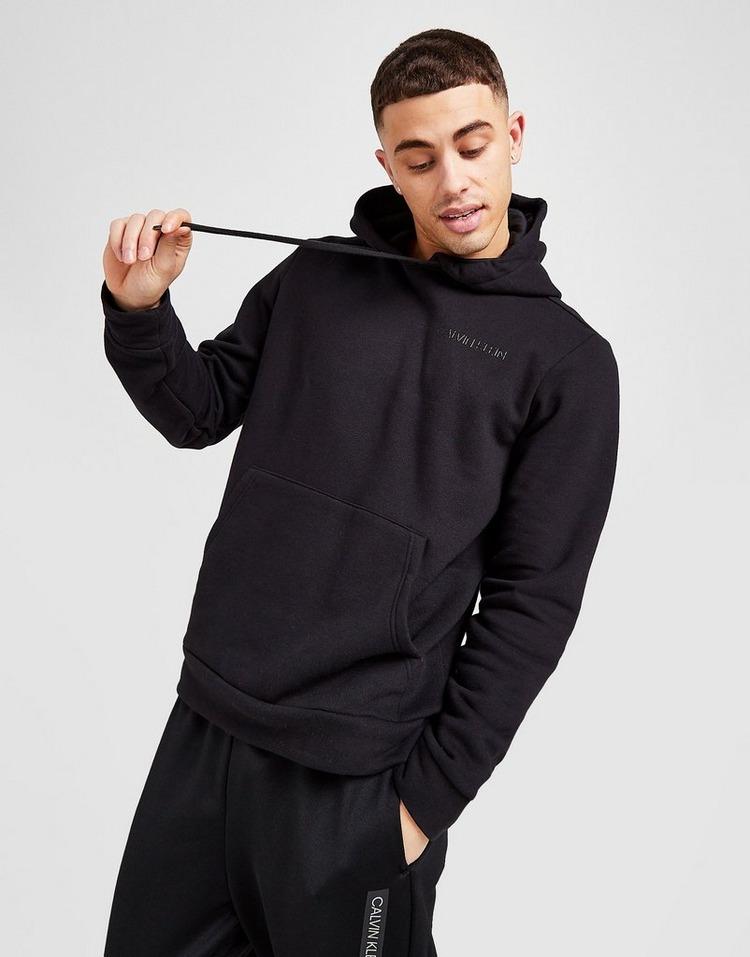 Calvin Klein Core Fleece Overhead Hoodie