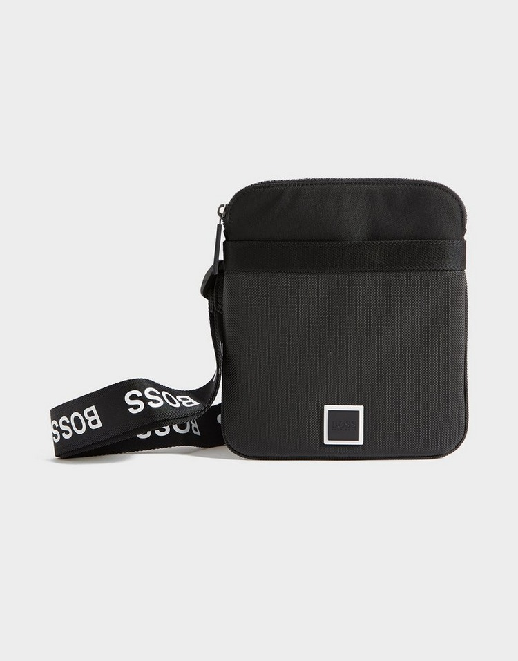 BOSS Pixel Mini Tape Cross Body Bag