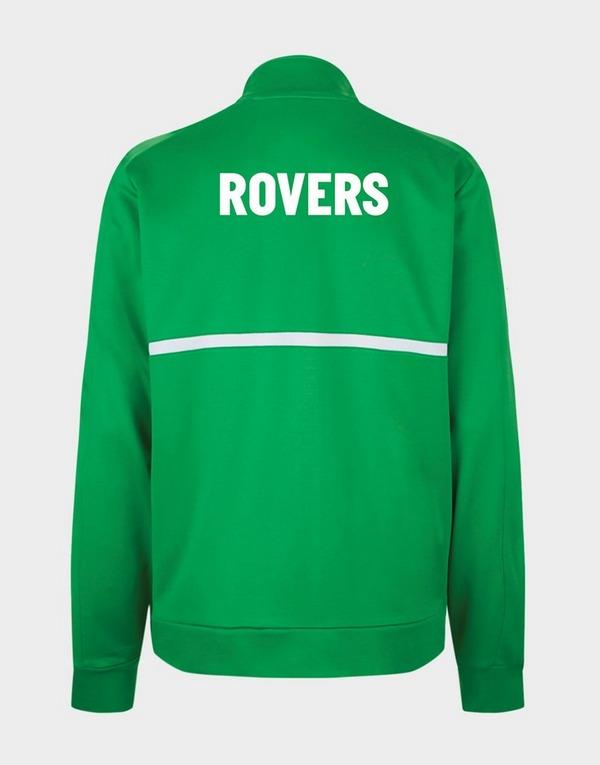 Umbro Shamrock Rovers Post Match Jacket Men's