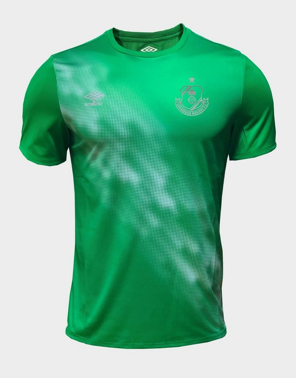Umbro Shamrock Rovers GPX T-Shirt Men's