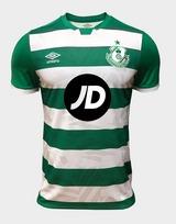 Umbro Shamrock Rovers 2020 Home Shirt Junior