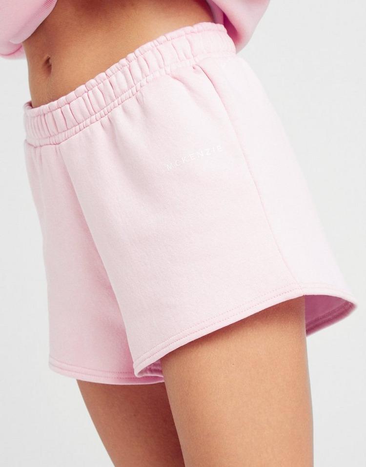 McKenzie Essential Fleece Shorts