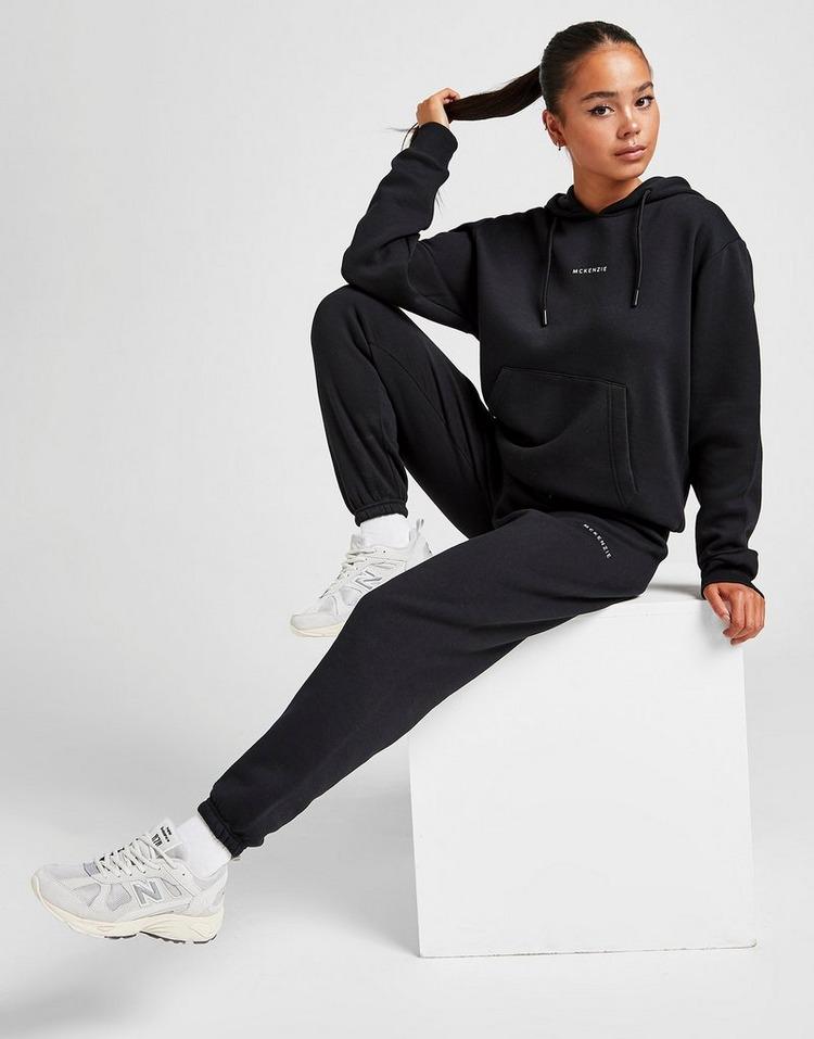McKenzie Pantalon de survêtement Essential Fleece Femme