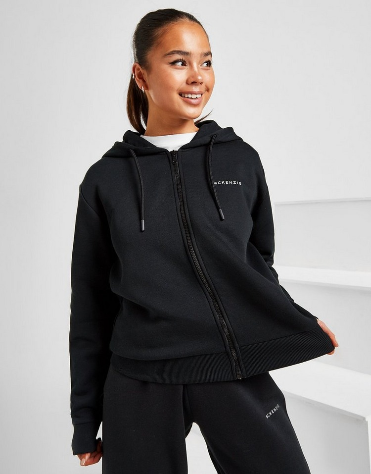 McKenzie chaqueta con capucha Essential Boyfriend