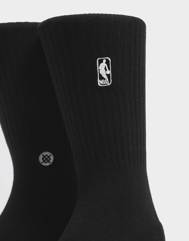 Stance NBA Logo Socks