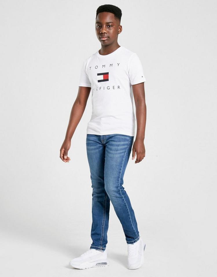 Tommy Hilfiger Scanton Slim Denim Jeans Junior