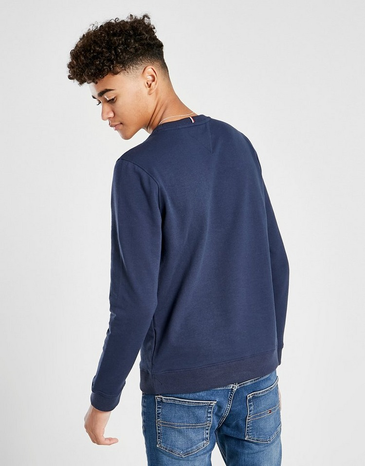 Tommy Hilfiger Essential Crew Sweatshirt Junior
