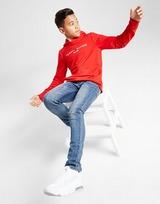 Tommy Hilfiger Essential Overhead Hoodie Junior
