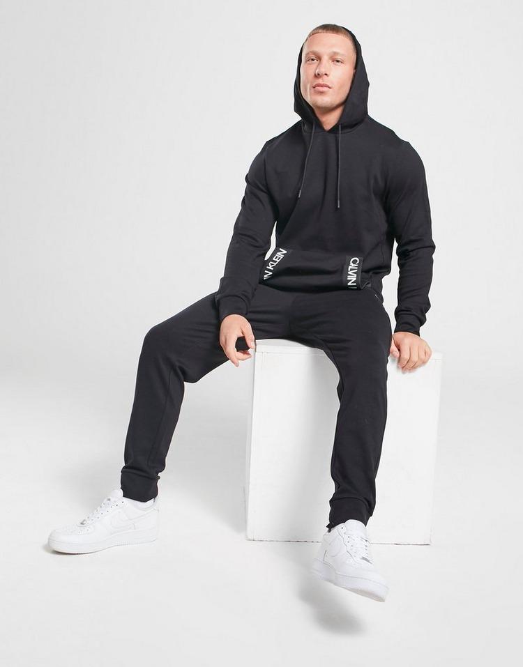 Calvin Klein Tape Hoodie