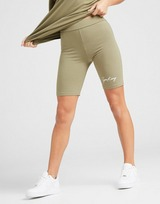 Gym King Cycle Shorts
