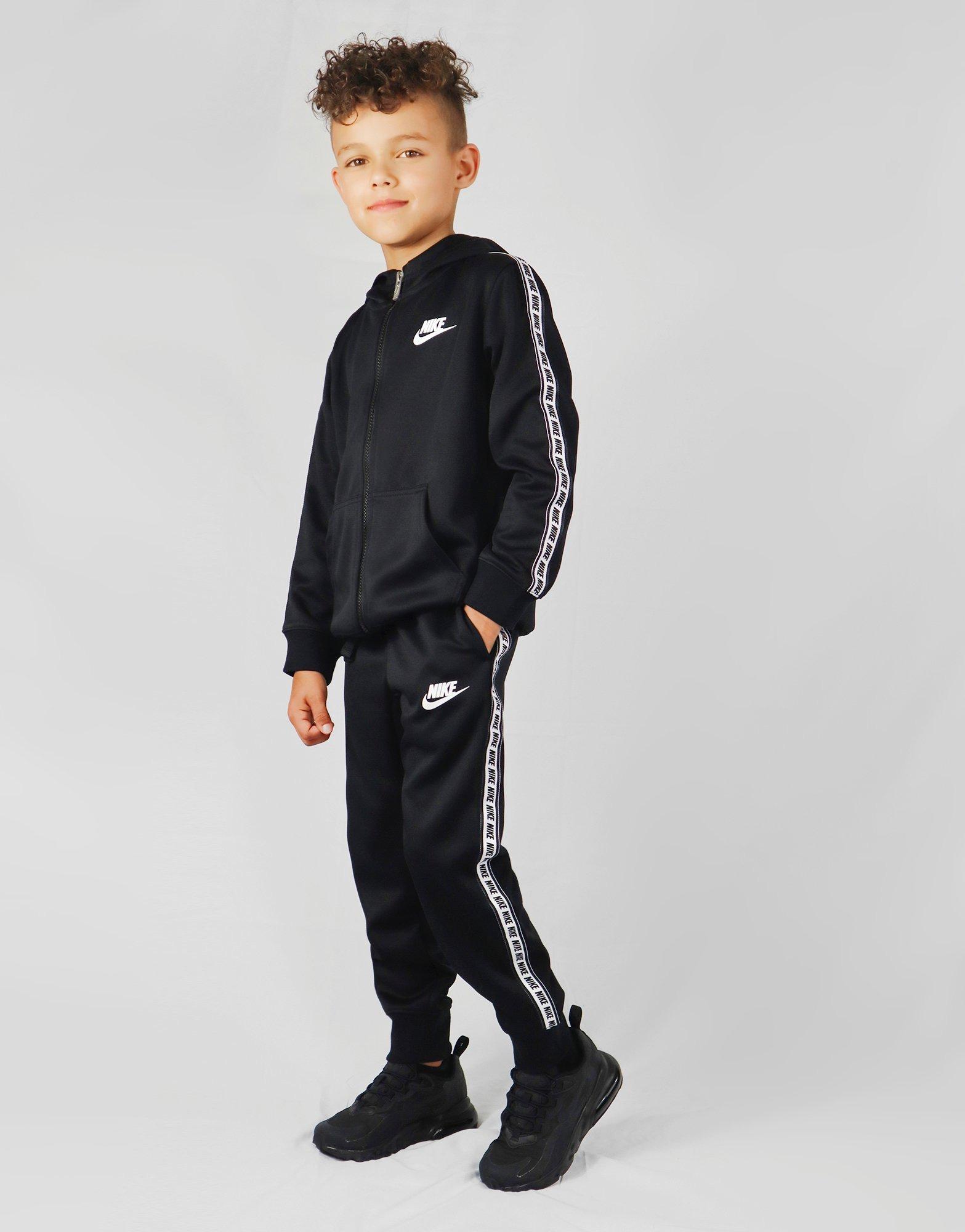 Nike Survêtement Repeat Tape Enfant   JD Sports