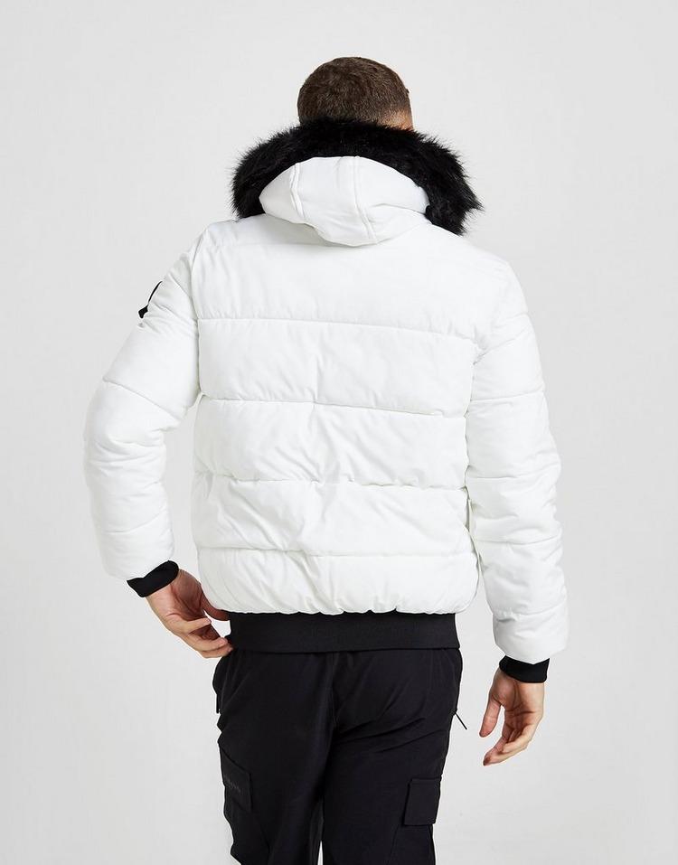 Supply & Demand Harrison Jacket