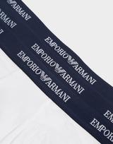 Emporio Armani 3-Pack Sous-Vêtement