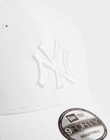 New Era MLB New York Yankees Diamond 9FORTY Cap