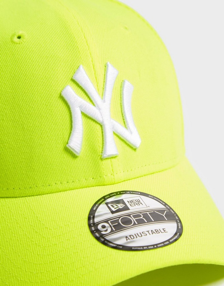 New Era gorra MLB 9FORTY New York Yankees