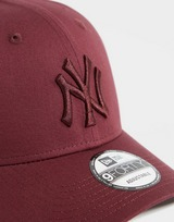 New Era MLB New York Yankees Diamond 9FORTY Cap