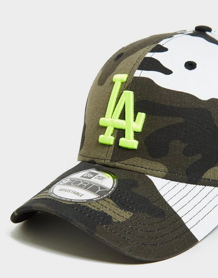 New Era MLB 9FORTY LA Dodgers Cap