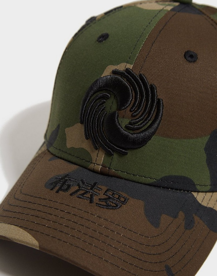 New Era MLB 9FORTY East Asia Cap