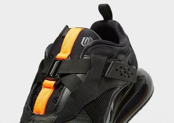 Compra Nike Air Max 720 OBJ Slip em Preto | JD Sports