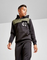Supply & Demand Defence Overhead Hoodie Junior