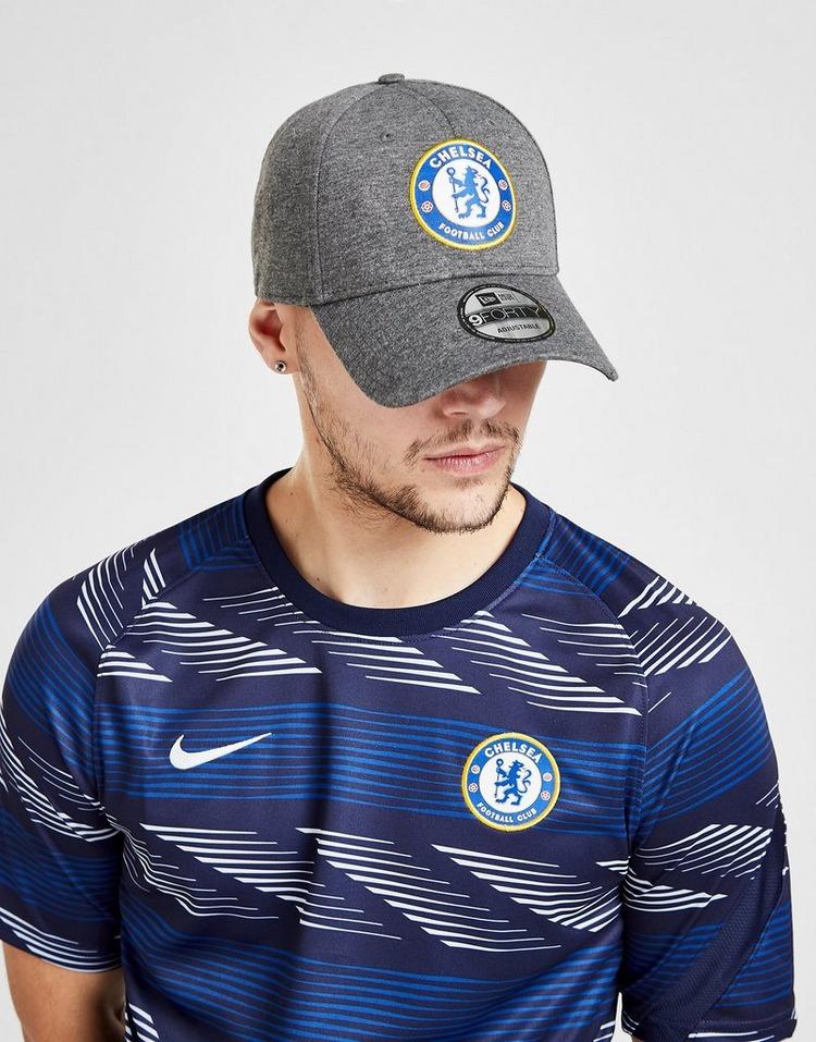 New Era Chelsea FC 9FORTY Jersey Cap