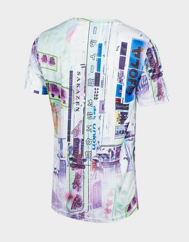 Sonneti Neon T-Shirt Junior