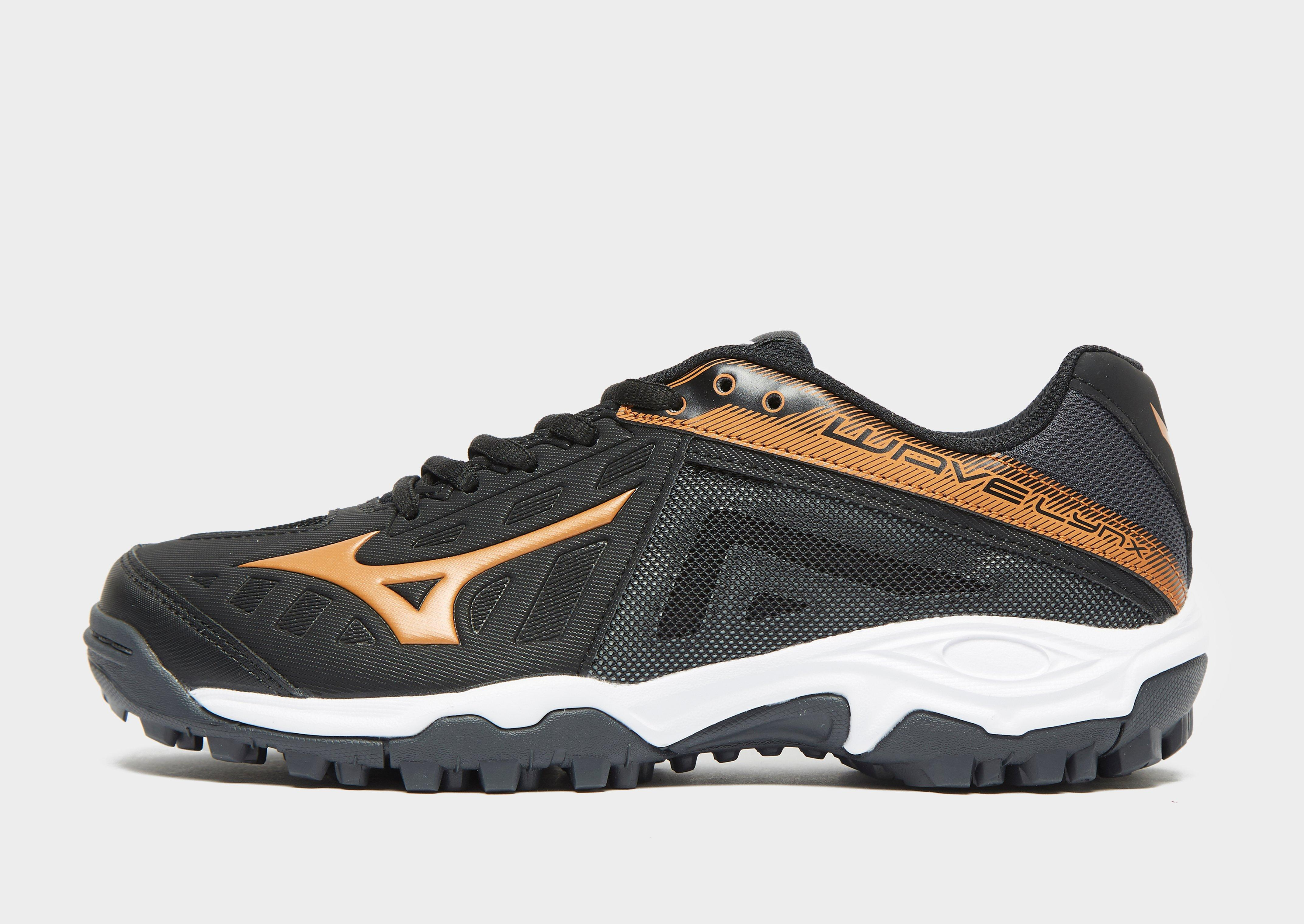 mizuno mens running shoes size 9 years old mujer