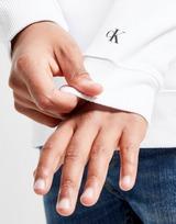 Calvin Klein Jeans Institutional Logo Crew Sweatshirt Junior
