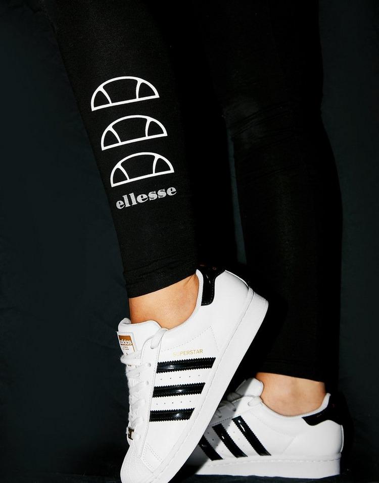 Ellesse Repeat Logo Leggings