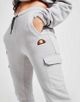 Ellesse Pantalon de survêtement Pocket Femme