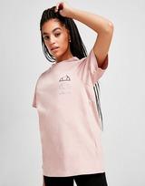 Ellesse Repeat Back Logo T-Shirt