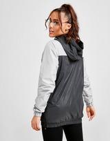 Ellesse Colour Block Reflective 1/4 Zip Jacket