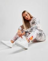 Ellesse Tie Dye All Over Print Leggings