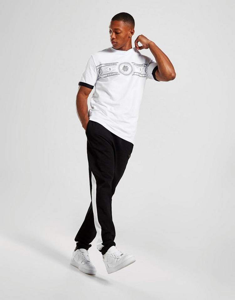 Supply & Demand Walkway T-Shirt