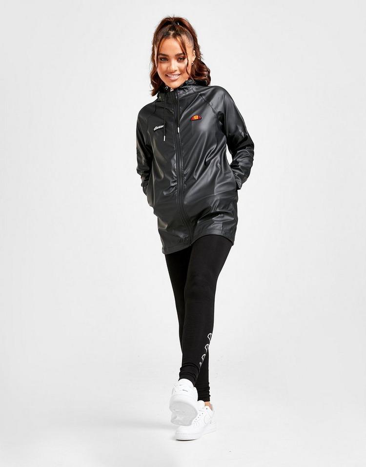 Ellesse Lightweight Rain Jacket