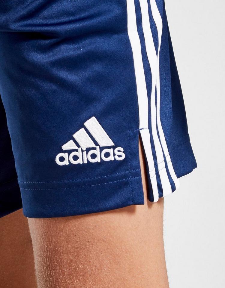 adidas Cardiff City FC 2020 Away Shorts Junior