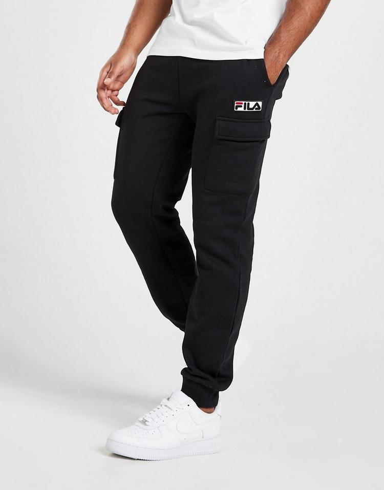 Fila Corporal Cargo Track Pants