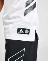 adidas Paris Basketball Home Jersey