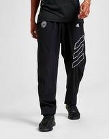 adidas Paris Basketball Warm Up Track Pants