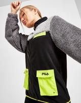 Fila Colour Block Utility Jacket