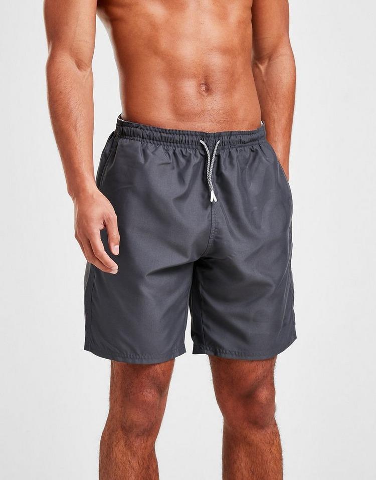 BOSS Tonal Logo Swim Shorts
