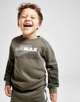 Nike Air Max Crew Tracksuit Infant