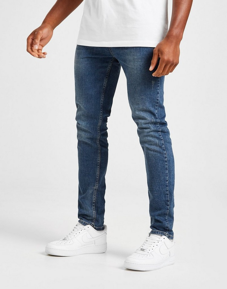 Supply & Demand Fuel Jeans