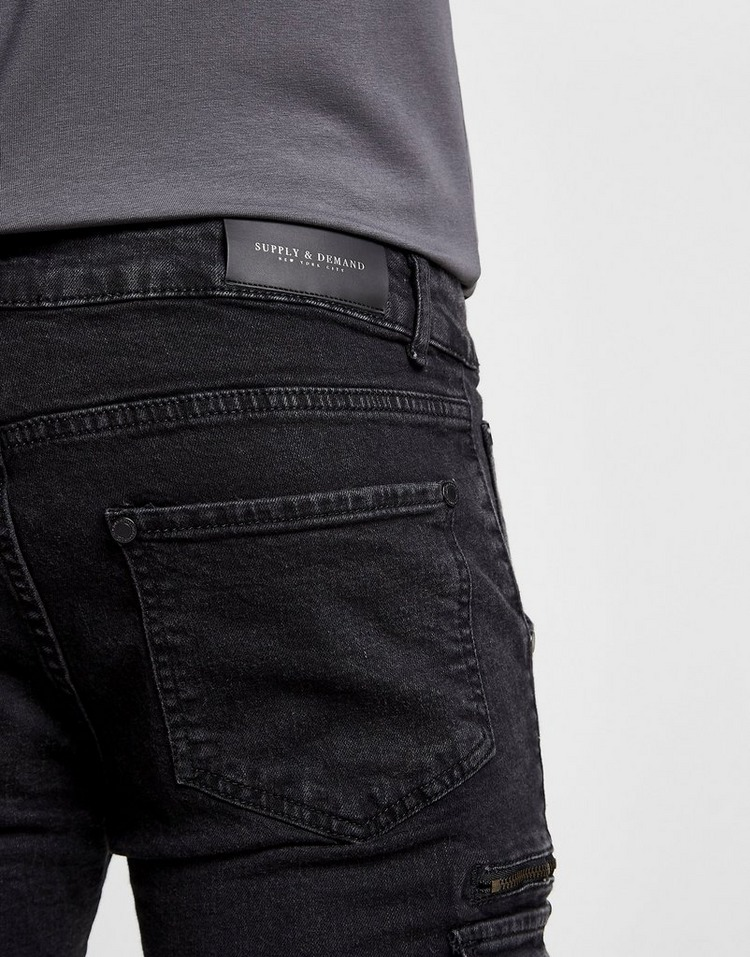 Supply & Demand Pledge Jeans