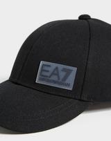 Emporio Armani EA7 Logo Badge Cappello