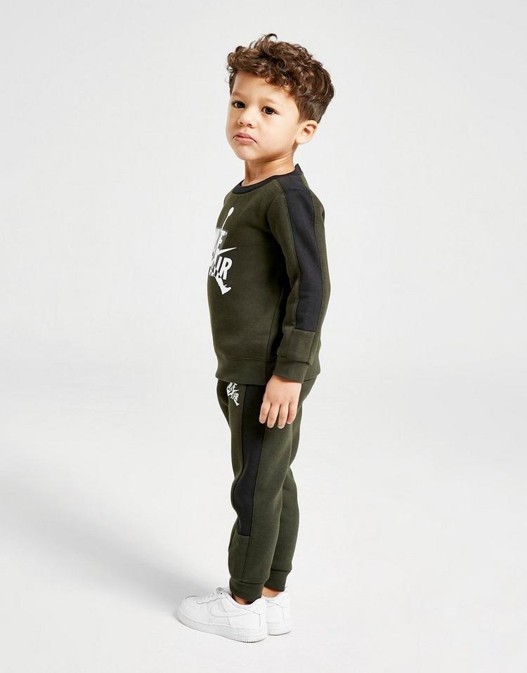 Jordan Jumpman Classic Crew Tracksuit Infant