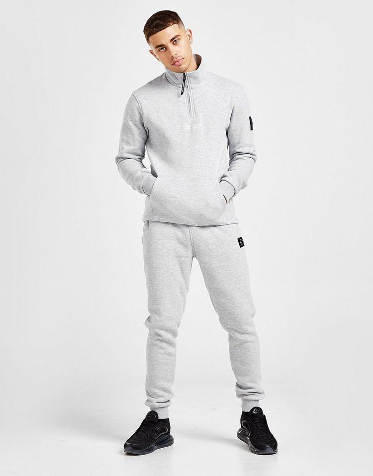 Marshall Artist Siren 1/2 Zip Sweatshirt