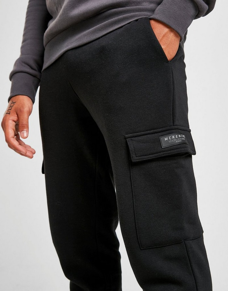 McKenzie Masefield Fleece Cargo Pants