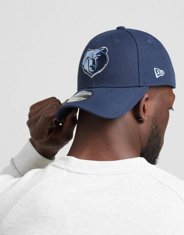 New Era NBA Memphis Grizzlies 9FORTY Cap