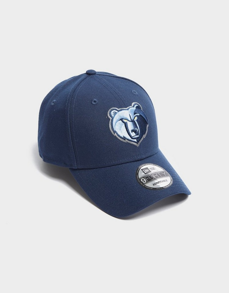 New Era Casquette NBA Memphis Grizzlies 9FORTY